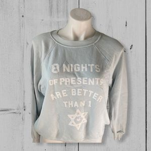 Wildfox 8 night of present are better than 1